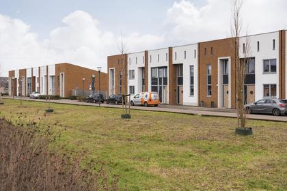 Toon Kortoomsstraat 6 in Waalwijk 5146 EJ