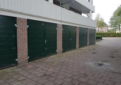 Koning Lodewijklaan in Apeldoorn 7314 GT