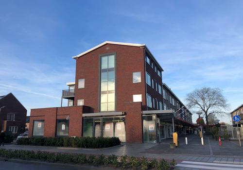 Van Ruisdaelstraat 3 B in Zwijndrecht 3331 CT