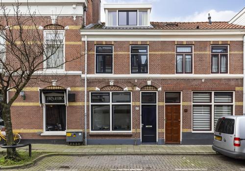 Riouwstraat 63 in Utrecht 3531 CV