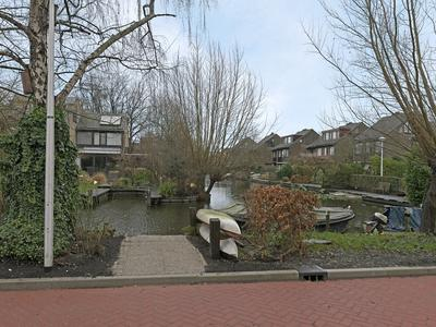 Kalmoes 18 in Reeuwijk 2811 EB