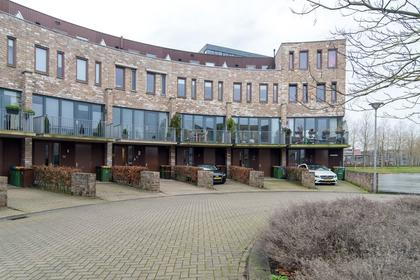 Albert Schweitzerstraat 8 in Veenendaal 3902 KZ