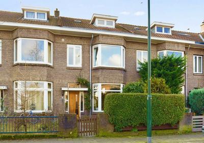Rembrandtlaan 91 in Voorburg 2271 GH