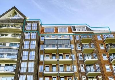 Bomschuitstraat 41 in Katwijk 2224 TV