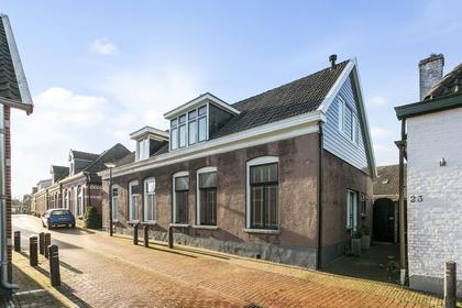 2E Gasthuisstraat 21 in Winterswijk 7101 EA