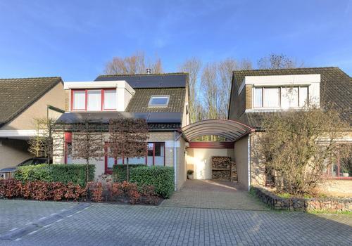 Iepenbroek 5 in Breda 4822 XJ