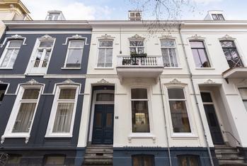 Hertogstraat 5 in Arnhem 6828 ER