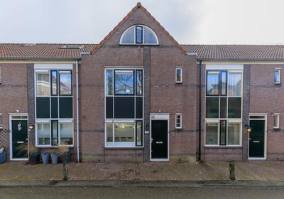 Dorpsstraat 72 B in Oegstgeest 2343 BB