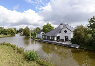 De Hulk 20 in Hoorn 1622 DZ