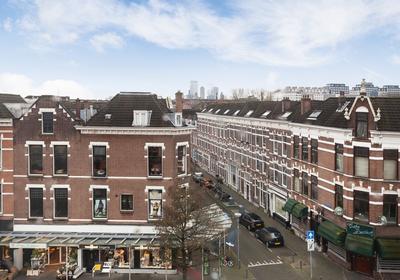 Lusthofstraat 49 B2 in Rotterdam 3061 WK