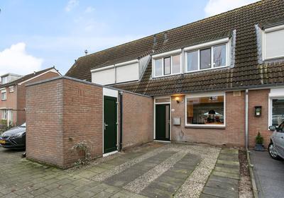 Combinatiepolder 56 in 'S-Hertogenbosch 5235 TV