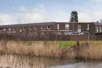 Royale woning aan de Rozenwerf in de werven te Almere Haven