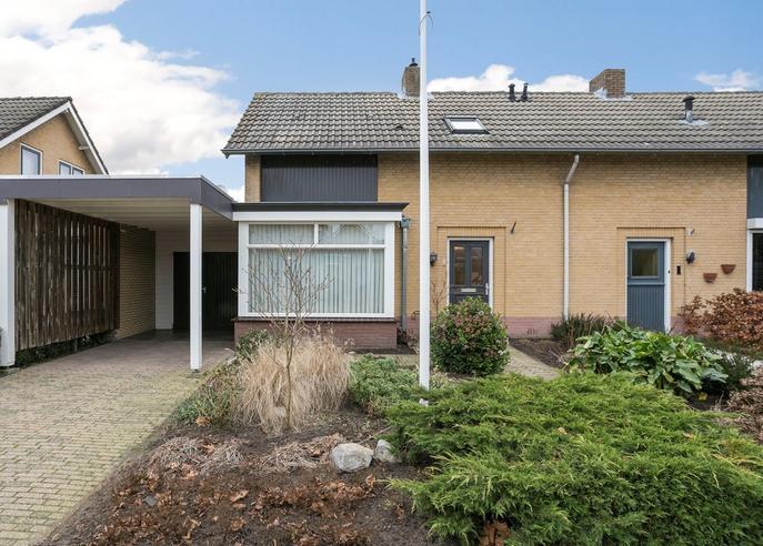 Van Malsenstraat 6 in Drunen 5151 GG