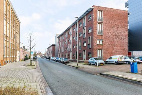 Achter De Hoven 34 C in Leeuwarden 8933 AK