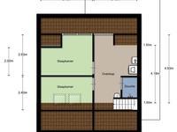 Torenakker 11 in Mierlo 5731 CC