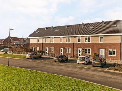 Burgemeester Middelberglaan 65 in Zoetermeer 2721 DZ