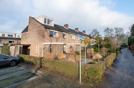 Oleanderlaan 40 in Zwolle 8024 XZ