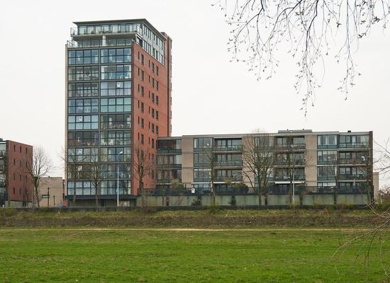 Seinestraat 114 in Venlo 5912 LE