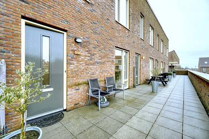 Parnassia 389 in Katwijk 2224 JS