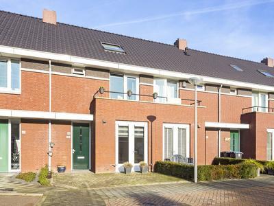 Preludehof 45 in Rosmalen 5245 AR
