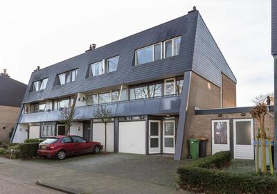 Drilscholtenstraat 23 in Hengelo 7556 NR