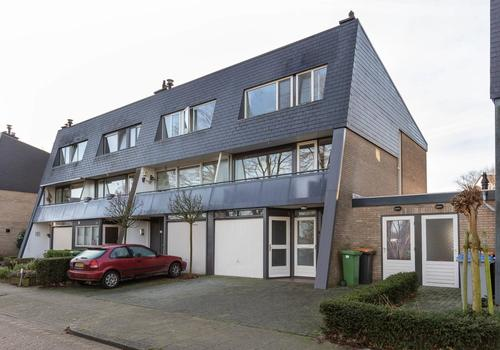 Drilscholtenstraat 23 in Hengelo 7556 NR