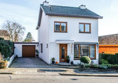 Frank Smitsstraat 9 in Hulsberg 6336 VG