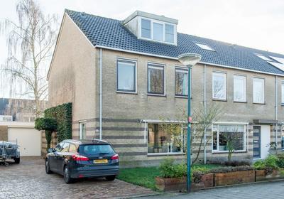 Diepenbrockdreef 14 in Veenendaal 3906 BH