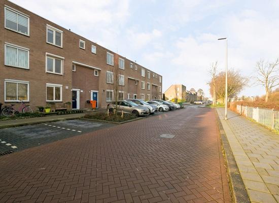 John Woodruimte 11 in Zoetermeer 2728 NC