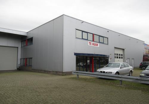 Achthoevenweg 8 A in Staphorst 7951 SK