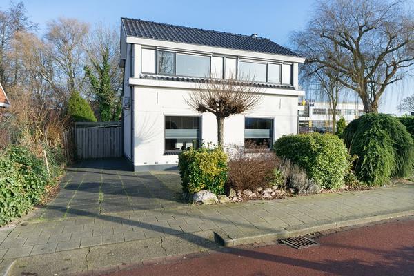 Pascalweg 124 in Rotterdam 3076 JS