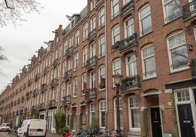 De Wittenkade 156 Huis in Amsterdam 1051 AN