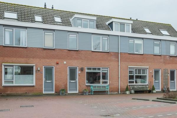 Dokter Van Der Windhof 28 in Aarlanderveen 2445 AX
