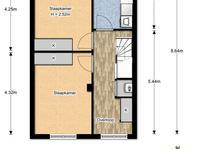 Kramerplan 65 in Zoetermeer 2728 DL