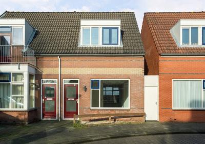 Johannes Semsstraat 12 in Leeuwarden 8921 BJ