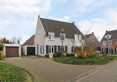 Ricoutsvoort 2 in Helmond 5706 HS
