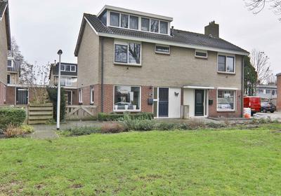 Tamboerlaan 36 in Hoogeveen 7906 EM