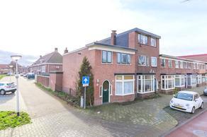 P.J. Troelstraweg 18 in IJmuiden 1971 HL