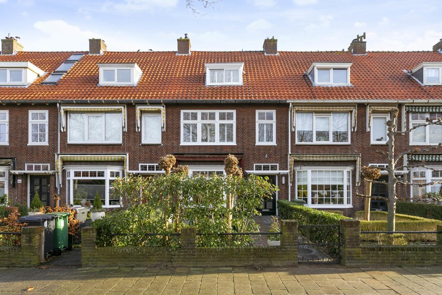 Rijksstraatweg 540 in Haarlem 2026 RA