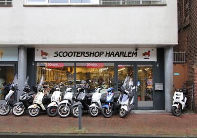 Amsterdamstraat 49 C in Haarlem 2032 PN