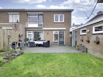 Wilhelminastraat 5 in Duiven 6921 ZL