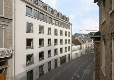 Kanunnikencour 7 A in Maastricht 6211 KW