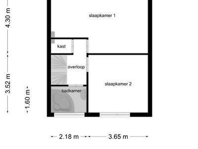 Klipper 128 in Barendrecht 2991 KN