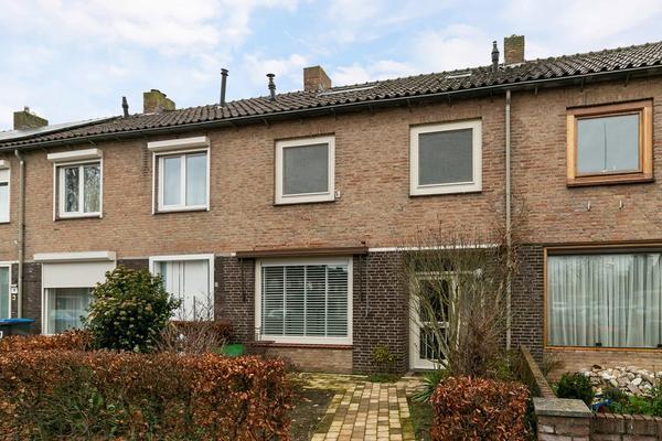 Erik De Rodestraat 25 in 'S-Hertogenbosch 5223 RT