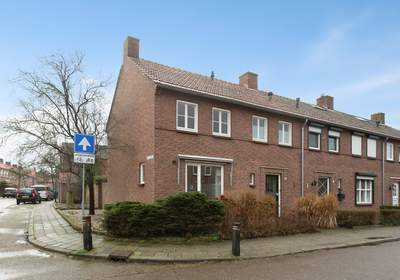 Bakelgeertstraat 29 in Boxmeer 5831 CS
