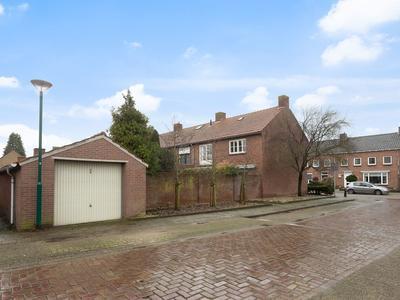 Bakelgeertstraat 29 in Boxmeer 5831 CS