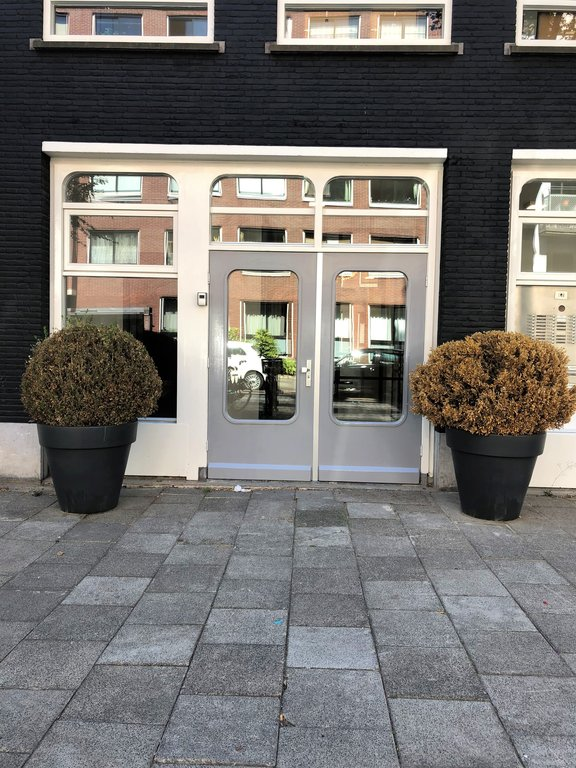 Rapenburgerstraat 73