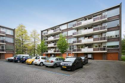 Julianaplantsoen 53 in Diemen 1111 XH