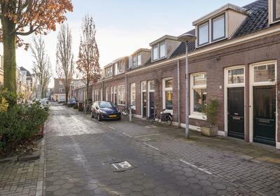 Eikstraat 11 in Utrecht 3581 XJ