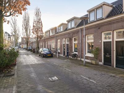 Eikstraat 11 in Utrecht 3581 XJ